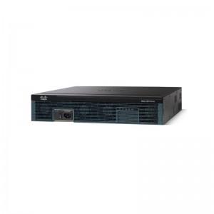 CISCO- 2921 SEC K9