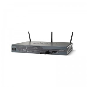 CISCO ROUTER 881SEC_K9