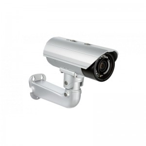 D-Link HD Day & Night PoE Cam