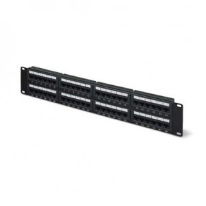 3M Cat.6 48port Patch Panel