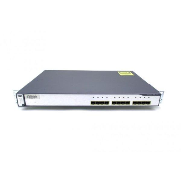 CISCO-WS-C3750-12SE 1