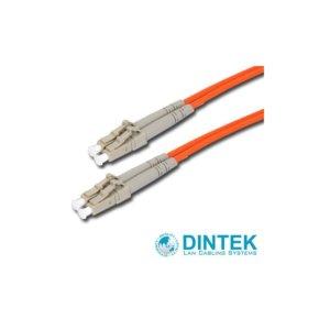 Dintek LC-LC SM patch cord 30m