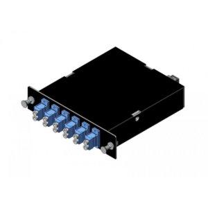 MPO to LC SM Cassette complete