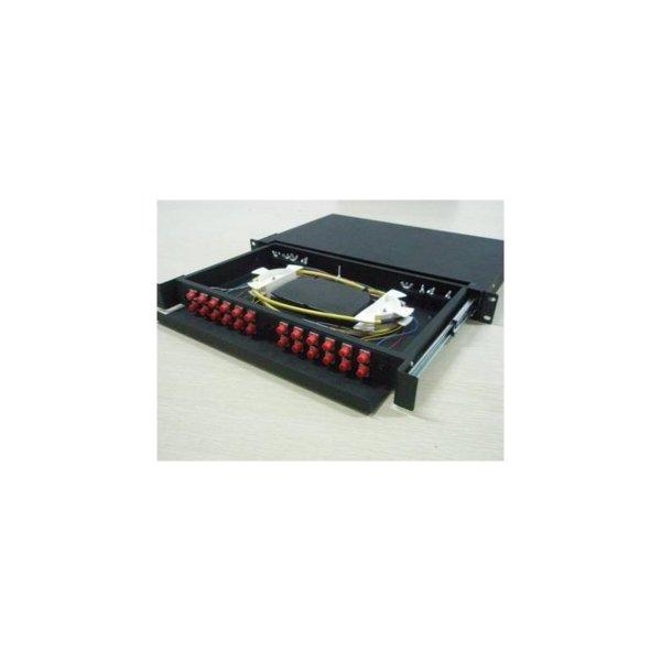 24-core fibre optic enclosure 1