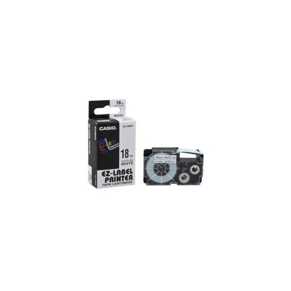 Casio Cartridge 18mm 1