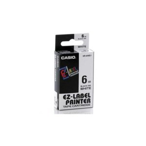 Casio Cartridge 6mm