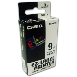Casio Cartridge 9mm