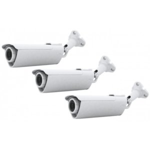 AirCam Ubiquiti Camera-3packs