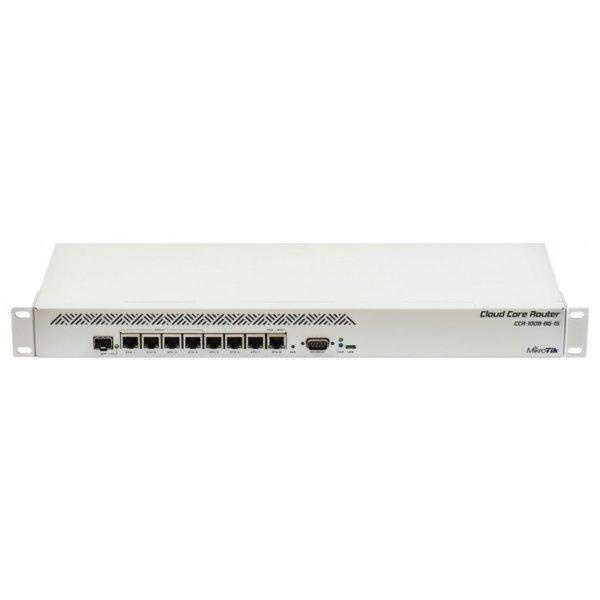 MIKROTIK-CCR1009-8G-1S 1
