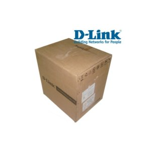 D-Link cat 6 utp cable