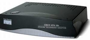 CISCO-ATA-186