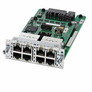 Cisco 4-port Gigabit Ethernet
