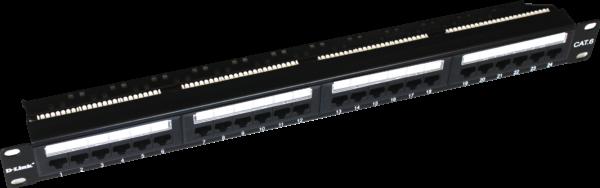 D-LINK -NPP-6A2BLK241