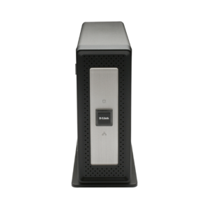 D-Link 1-Bay SATA Network Storage Enclosure