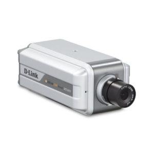 D-Link 1.3 Mega Pixel Camera