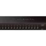 D-Link 16-Port KVM Switch