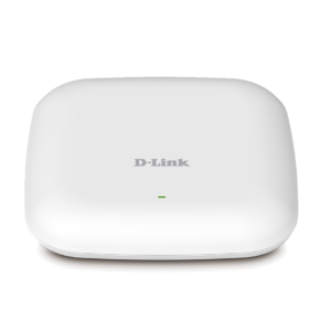 D-Link 2.4 GHz Wireless AP POE