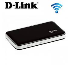 D-Link 3.75 Super Slim Router