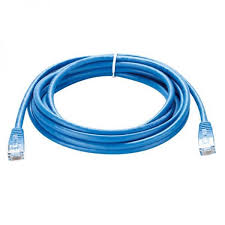 D-Link Cat.5e UTP Patch Cord 3m