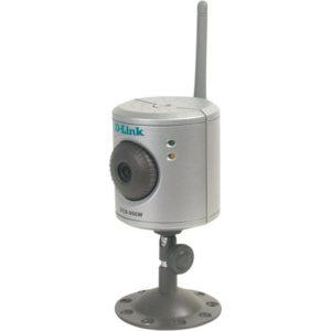 D-Link Internet Camera