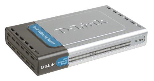 D-Link Load Balancer