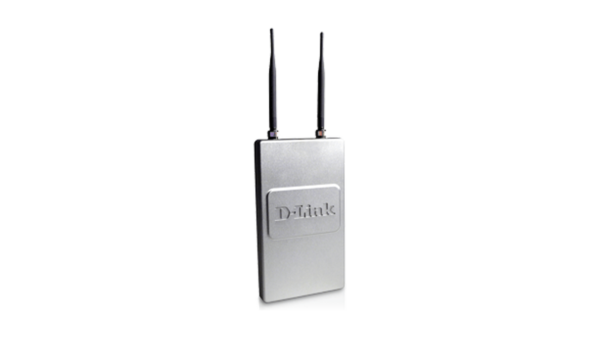 D-Link OD Access Point + POE