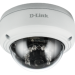 D-Link POE Dome Cloud Camera Day and Night