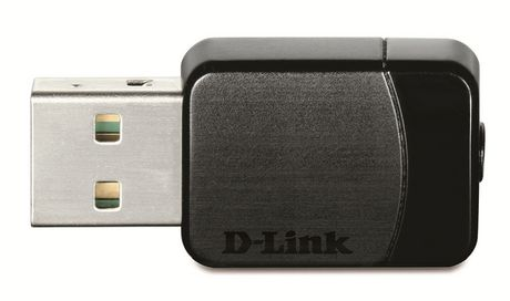 D-Link Wireless AC Dual Band Adapter