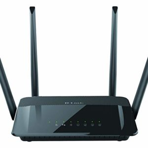 D-Link Wireless AC1200 Dual Band Router