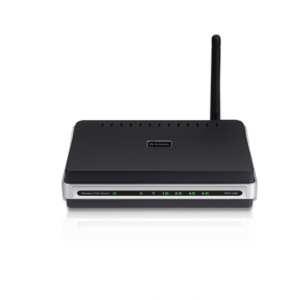 D-Link Wireless Print Server 4-Port