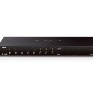 D-link 8-Port KVM Switch