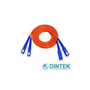 DINTEK LC LC OM3 5m