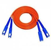 Dintek LC-LC MM Patchcord 3M