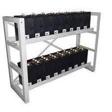 Battery Rack Small