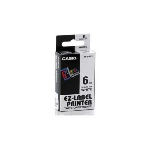 Casio Cartrigde 6mm
