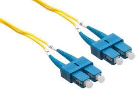 DINTEK LC SM Connector