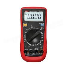 Digital Multi meter UT-890C