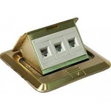 Dintek FLOOR BOX Power