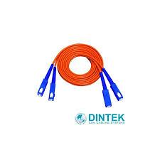 Dintek SC- SC MM 10m