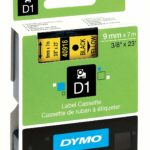 Dymo Catridge 9mm