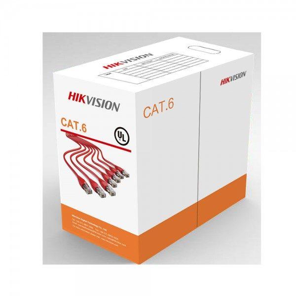 HIKVISION HIKVISION-CAT6 UTP CABLE