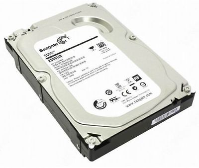 HIKVISION ST2000VX003(2TBHDD)(Seagate)