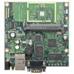 MIKOTIK-RB411AH RouterBOARD