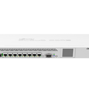 MIKROTIK Cloud Core Router 1009-7G-1C-1S+