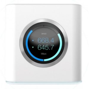 UBIQUITI-AmpliFi HD Mesh Router
