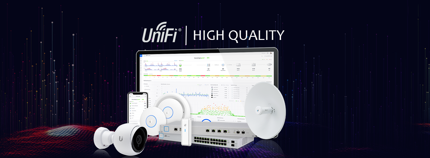 Microview Unifi