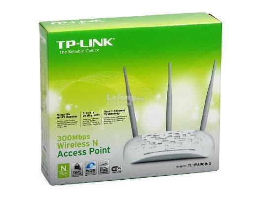TP-Link-TL-WA901ND
